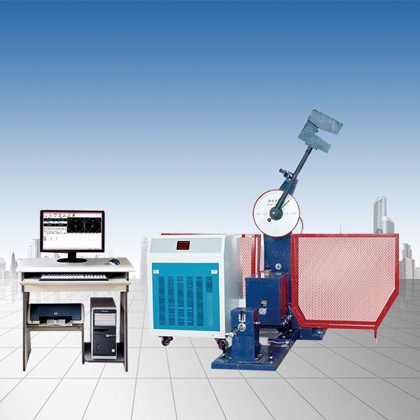 JBDW-300D微机控制全自动超低温冲击试验机