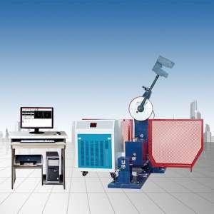 包头JBDW-300D微机控制全自动超低温冲击试验机