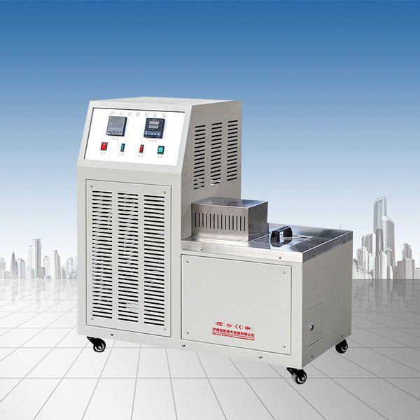 DWC-80/-80℃冲击试样低温槽